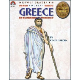 Illuminating History- Ancient Greece