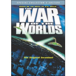 War of the Worlds (1953), The