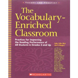 The Vocabulary - Enriched Classroom