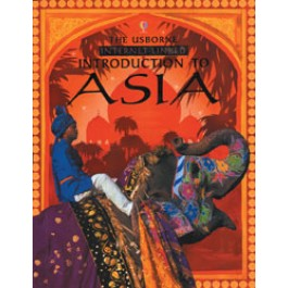 Introduction to Asia
