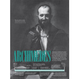 Archimedes - poster