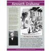 Kenneth Grahame - Classic Children's Authors poster