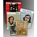 Everything You Need To Teach About the Holocaust