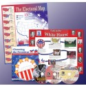 The Presidential Election Teaching Kit