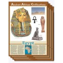 Ancient African Civilizations - poster set