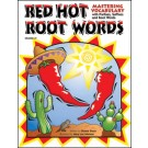 Red Hot Root Words - Book 2