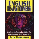 English Brainstormers!