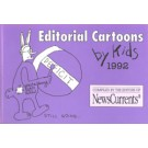 Editorial Cartoons By Kids 1992
