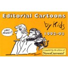 Editorial Cartoons By Kids 1993