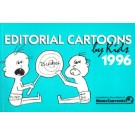 Editorial Cartoons By Kids 1996