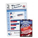 Why Don't Americans Vote?