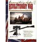Everyday Life: The Revolutionary War