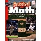 Baseball Math: Grandslam Activities and Projects