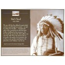 Great Native American Leaders - Red Cloud