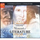 Understanding Literature: The Elements of Literature