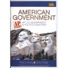 American Government: AP U.S. Government & Politics Exam Prep