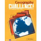 Geography Challenge!