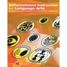 Differentiated Instruction For Language Arts