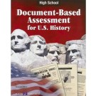 Document -Based Assessment for High School