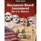 Document -Based Assessment for Middle School