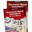 Document-Based Assessment for U.S. History