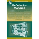 Landmark Decisions of the Supreme Court - McCulloch v. Maryland