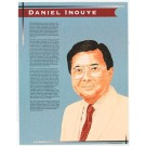 Great Asian Americans - Daniel Inouye