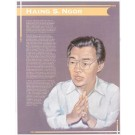 Great Asian Americans - Haing S. Ngor