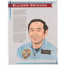 Great Asian Americans - Ellison Onizuka