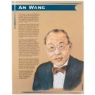 Great Asian Americans - An Wang