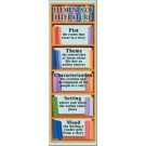 Elements of Literature -Bookmarks