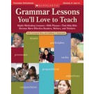 Grammar Lessons You'll Love to Teach