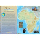 The Continents - Africa poster