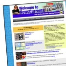 NewsCurrents Online (downloadable guide) - single classroom